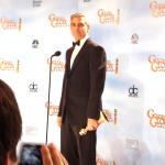George Clooney, un buon motivo per sponsorizzare un evento.