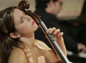 """Duo Blanco-Bosco, Primo Premio al Concorso internazionale di musica da camera """"Salieri-Zinetti"""""""